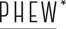 Logo PHEW
